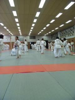 合同練習in城東高校_b0172494_1426157.jpg