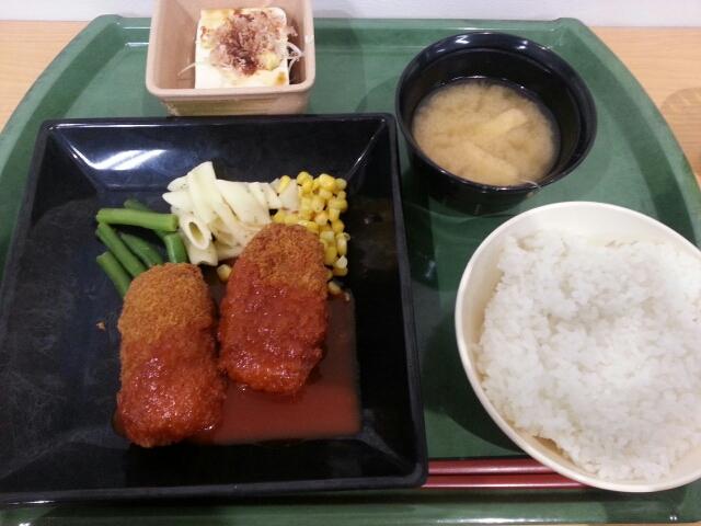 今日の昼食@会社Vol.299_b0042308_12304982.jpg
