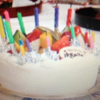 ウルトラな母の誕生日_c0200314_20584091.jpg