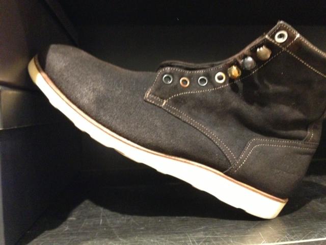 スエードの靴を洗う!_b0226322_172281.jpg