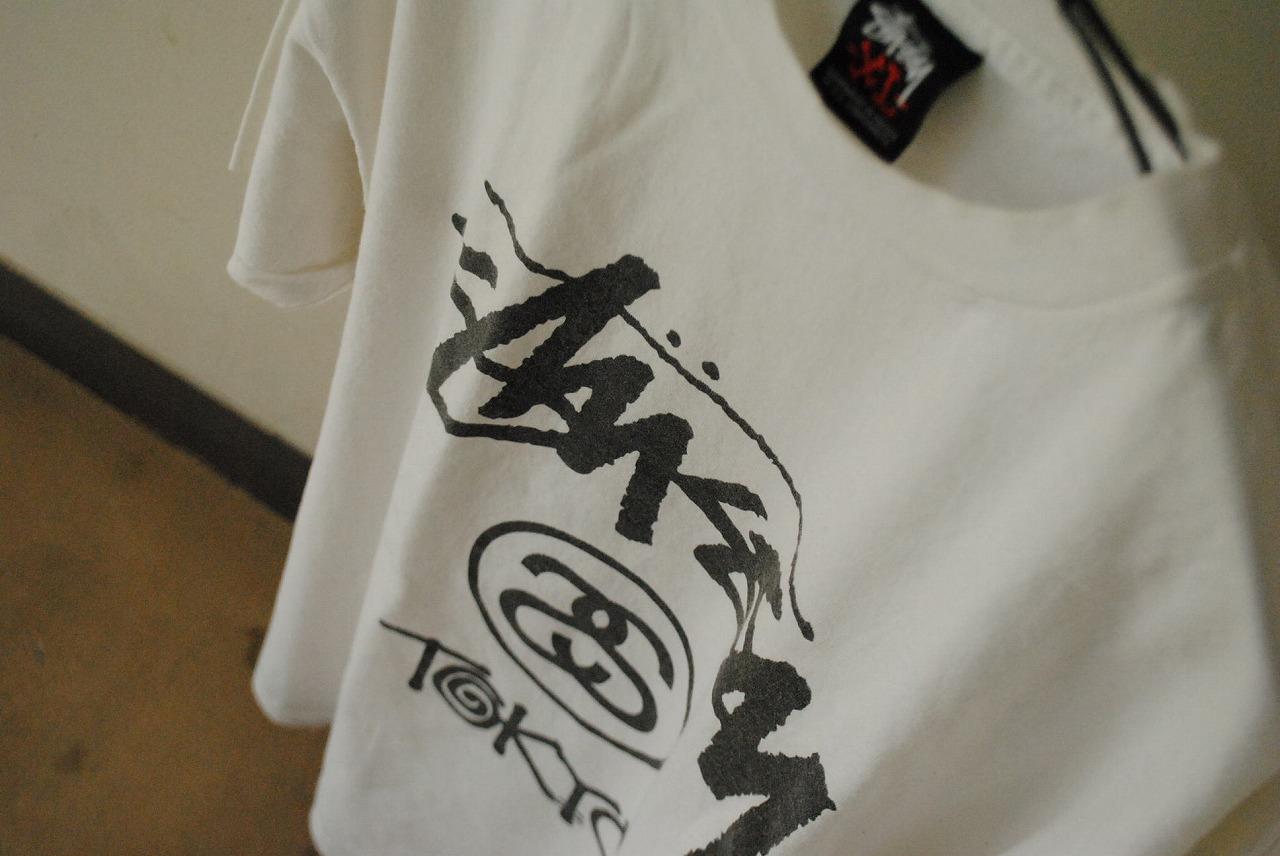 OLD T-SHIRTS 後編 姫路SUNRAYS_f0233425_13263827.jpg