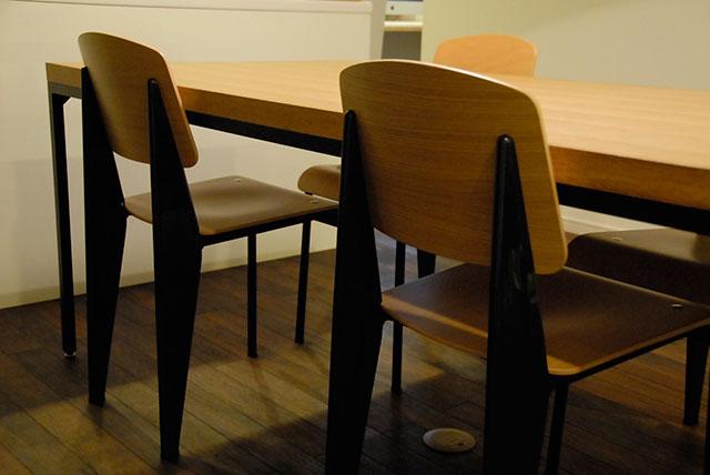 Dining Table Custom Size!_a0161631_18483358.jpg