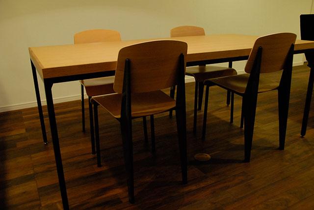 Dining Table Custom Size!_a0161631_1848368.jpg