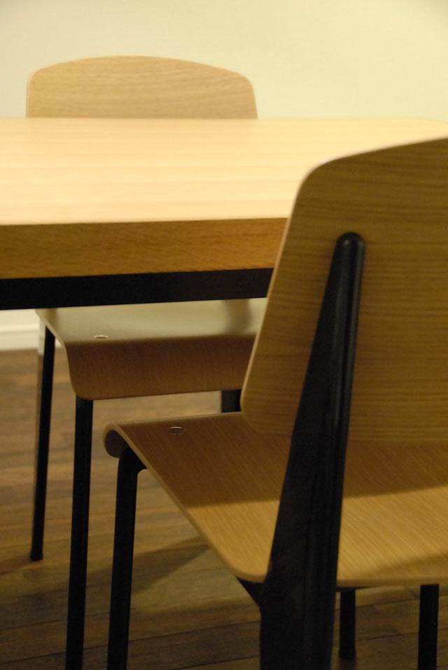 Dining Table Custom Size!_a0161631_18485079.jpg