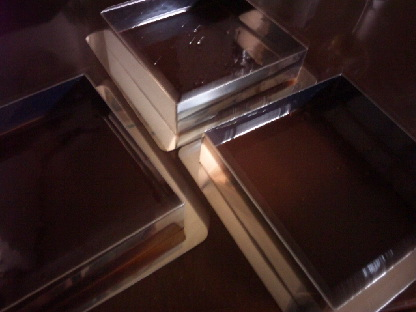 科学反応?を利用したウイスキーの自家製生チョコレート_d0011635_17222558.jpg