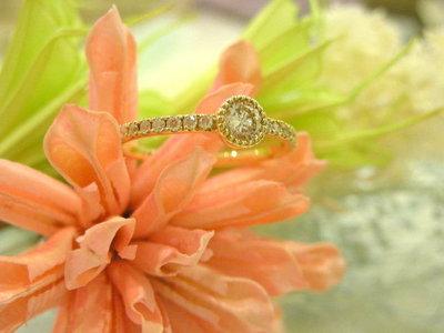 婚約指輪 エンゲージリング_c0043737_19314890.jpg