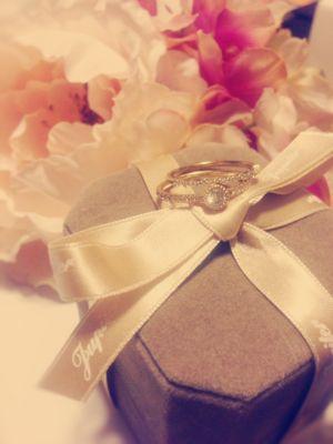 婚約指輪 エンゲージリング_c0043737_19453293.jpg
