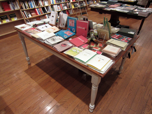 2013 NY ARTISTS\' BOOK FAIR Report4_BOOK COURT    _c0096440_7313368.jpg