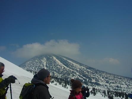 お山の観察会#3 下山編_b0207642_10291588.jpg