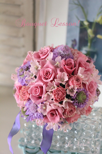 Bouquet !!_e0158653_1849477.jpg