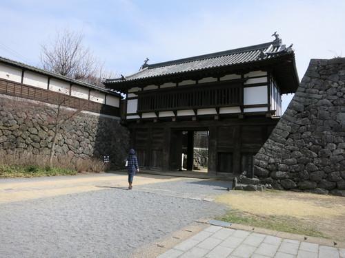 小諸の桜❤懐古園周辺散策_f0236260_18132792.jpg