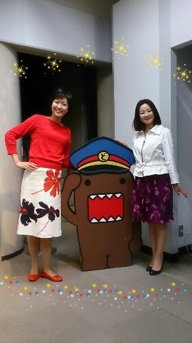 NHK FM さいたま放送局 日刊さいたま~ず_b0123372_2303218.jpg