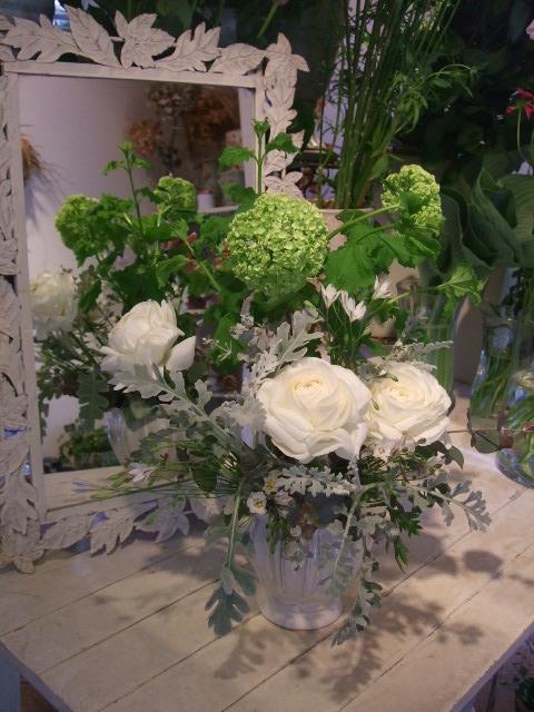 オークリーフ花の教室(石井さんの作品)_f0049672_15364483.jpg