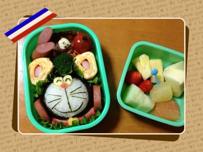 学童保育最終日_e0231482_9294382.jpg