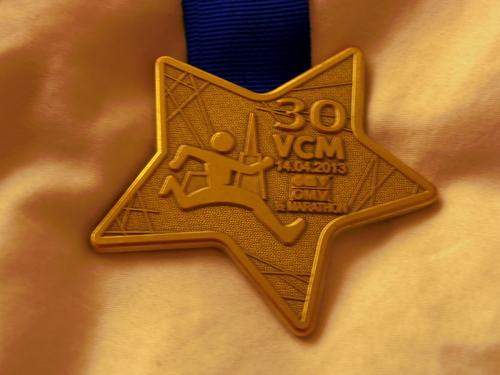 ウィーンハーフマラソン、完走しました_e0123104_12513016.jpg
