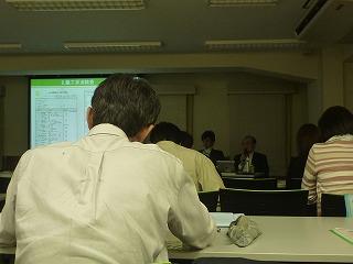 認定低炭素住宅と省エネ基準計算アプリ勉強会に参加_d0013610_13193926.jpg