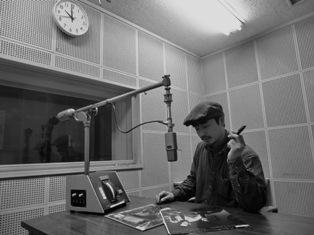 radio days Ⅲ_e0230141_9453713.jpg