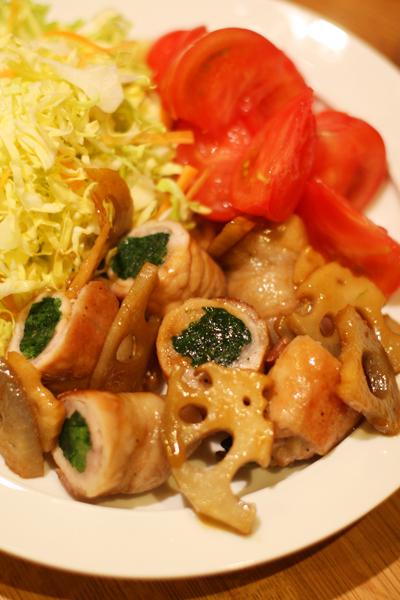 お野菜便_f0149855_19434413.jpg