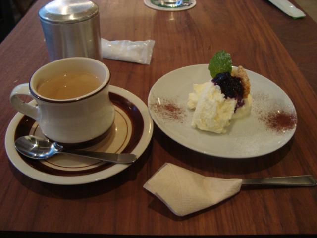 新宿「コトカフェ」へ行く。_f0232060_03424.jpg