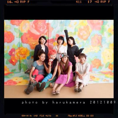 2/9,10に 浜松市鴨江別館で主催したガーリーフェス動画が完成しました!!_f0223361_1150867.jpg