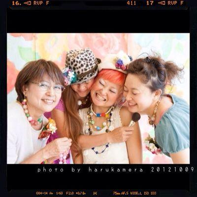 2/9,10に 浜松市鴨江別館で主催したガーリーフェス動画が完成しました!!_f0223361_1150999.jpg