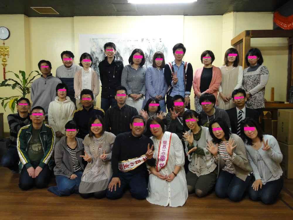 さっちゃん&金さん祝宴会_c0150273_2312740.jpg