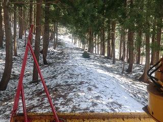 道路除雪の終了_d0122374_23191095.jpg