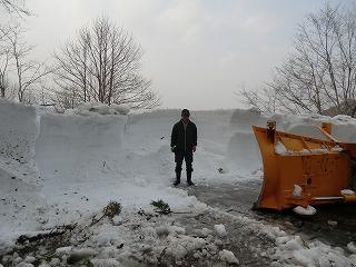 道路除雪の終了_d0122374_23195956.jpg