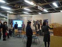 LIXIL大阪ショールーム&IKEA バスツアー_d0172085_1533538.jpg