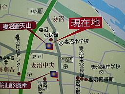 妻沼聖天様&えんむ様_e0290193_2155144.jpg