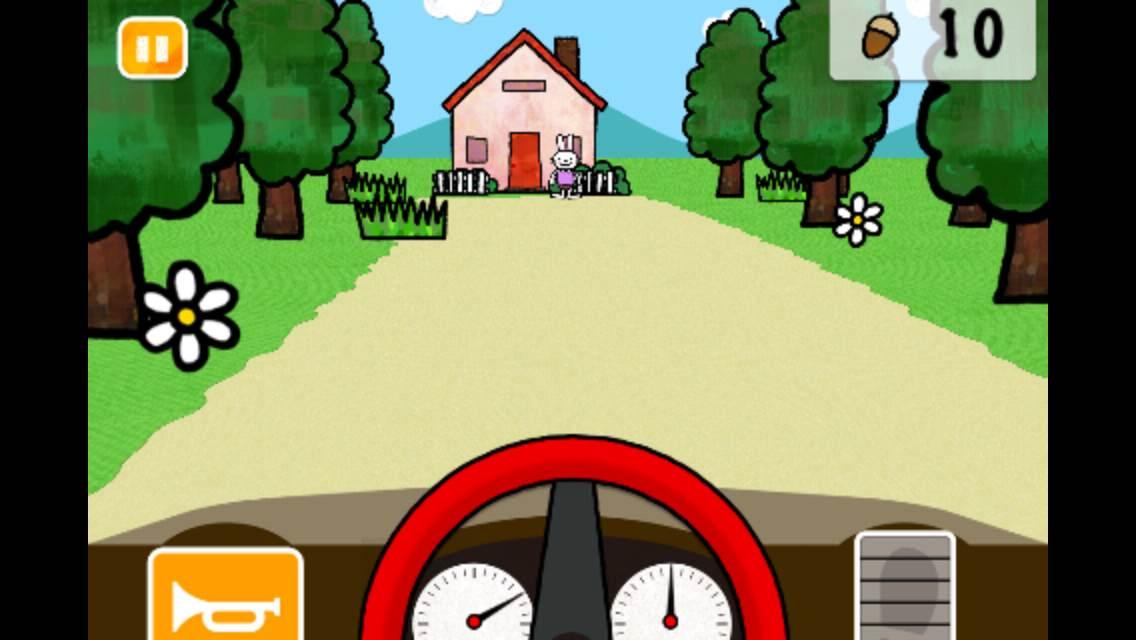 ぶーぶードライブ - 子供のための楽しいドライブ絵本 スクリーンショット3