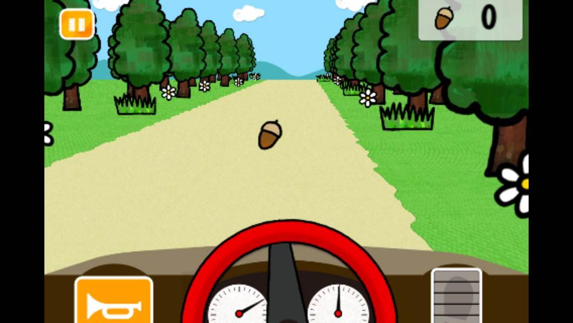 ぶーぶードライブ - 子供のための楽しいドライブ絵本 スクリーンショット2