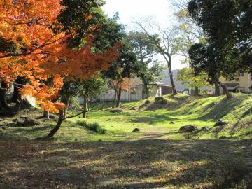 5/3(祝) GWに小田原城遺構めぐりはいかがですか?_c0110117_1612510.jpg