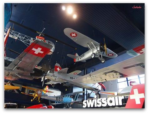 楽しかった!スイス交通博物館@ルツェルン(Luzern)_b0168823_039584.jpg