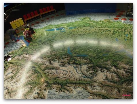 楽しかった!スイス交通博物館@ルツェルン(Luzern)_b0168823_0474149.jpg