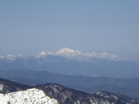 山スキーを振り返り (3月5日分)_f0101226_22132377.jpg
