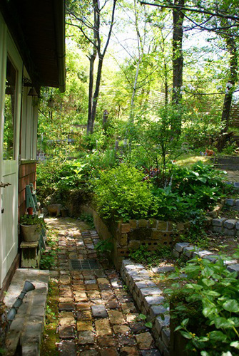 「mimosa Garden*Diary」のミモザガーデンさん登場!_c0039735_11543889.jpg