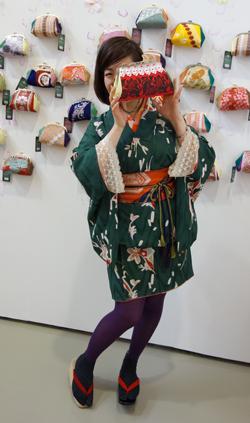 オートクチュール…夢のドレスをおつくりしませう。_a0017350_20235134.jpg