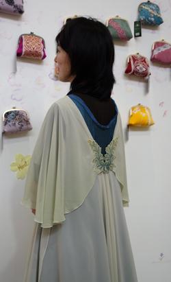 オートクチュール…夢のドレスをおつくりしませう。_a0017350_2024181.jpg