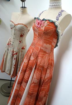 オートクチュール…夢のドレスをおつくりしませう。_a0017350_2024427.jpg