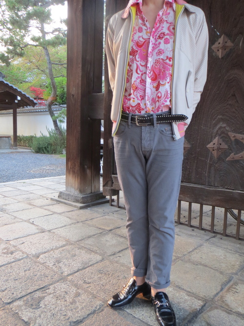ONE DAY STYLE 60周年・・・_a0160153_2124026.jpg