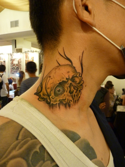 Taiwan 4th Tattoo Convention_a0148054_15224954.jpg
