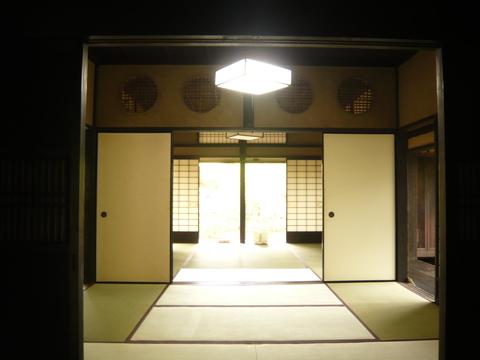 鷹見泉石記念館│古河市 まち歩き_b0274159_21311075.jpg