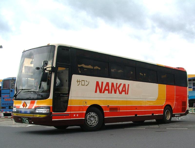 御坊南海バス_e0192662_23345420.jpg