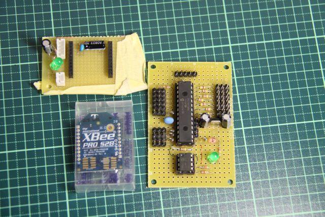 新12軸コントロールボード:試作_d0009476_2322554.jpg