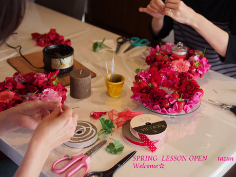2013 spring lesson  x  mother\'s day  open!_d0144095_21344483.jpg