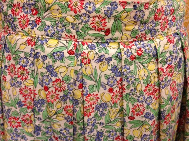 お花のひざ下スカート_e0268298_1716021.jpg