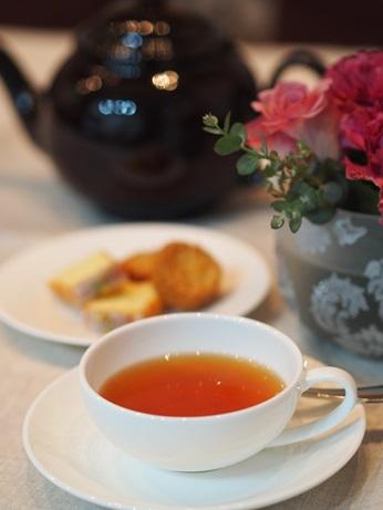 愛され紅茶レッスン~基本編~ ご報告_b0197225_5211499.jpg