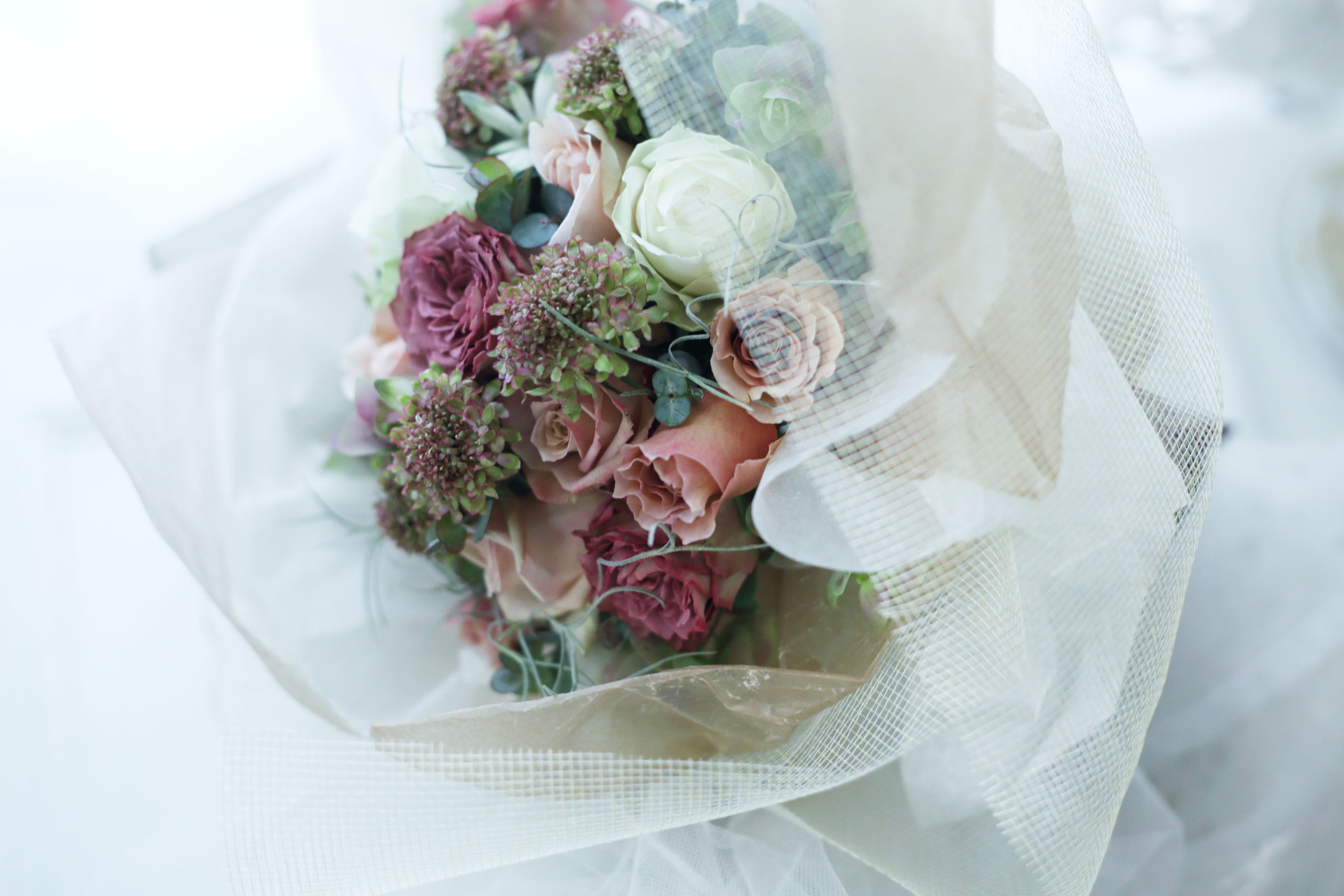 ご結婚記念日 気持ちのこもった贈り物_a0042928_2129363.jpg