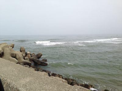 今日の海_c0132732_946738.jpg